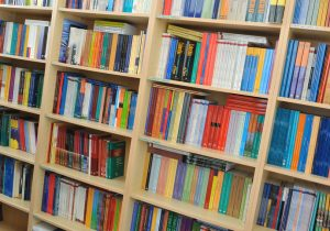 Detroit bookstore