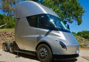 EV Batteries: What Do Million-Mile Batteries Mean For Trucking?