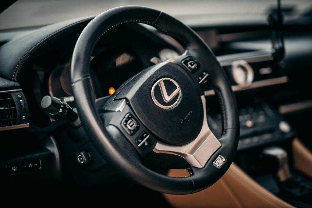 Lexus Coming In Hot With A New NX Model For The Ages