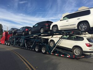 expedited car moving