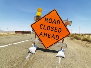 Upcoming Road Closures in Metro Detroit Area: Check Out the Locations