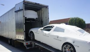 auction car shipping