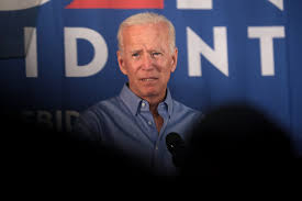 Biden Receives Michigan Black Caucus Endorsement