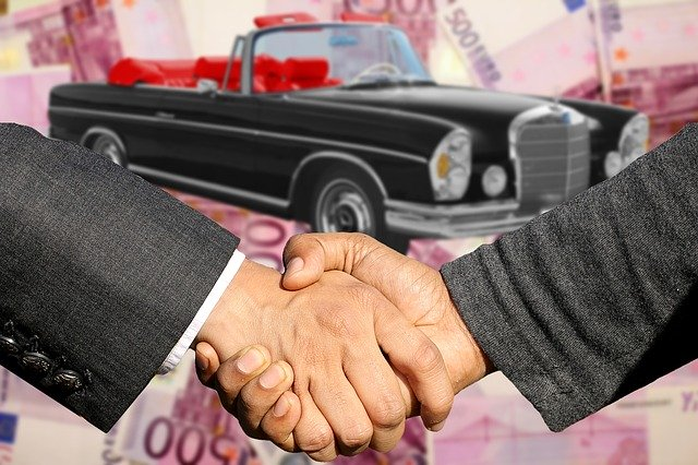 Car Sales: How and How Much Are We Buying During COVID-19?
